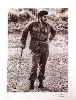 Che Guevara 1960 Limited Edition Print by Alberto Korda - 1