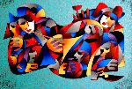 Merry Revelry 2007 Limited Edition Print - Anatole Krasnyansky