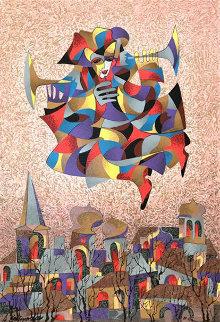 Celebration 1998 Limited Edition Print by Anatole Krasnyansky