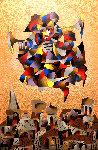Celebration II 2004 Limited Edition Print - Anatole Krasnyansky