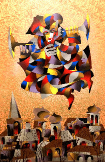 Celebration II 2004 Limited Edition Print - Anatole Krasnyansky