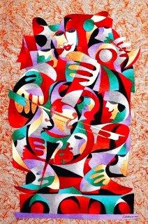 Interlude Limited Edition Print - Anatole Krasnyansky