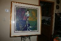 Bride 1990 Limited Edition Print by Shao Kuang Ting - 1