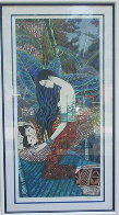 Twins 1987 Limited Edition Print by Shao Kuang Ting - 1