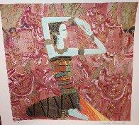Ramayana AP 1995 Limited Edition Print by Shao Kuang Ting - 1