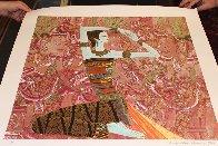 Ramayana AP 1995 Limited Edition Print by Shao Kuang Ting - 2