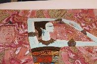 Ramayana AP 1995 Limited Edition Print by Shao Kuang Ting - 3