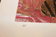 Ramayana AP 1995 Limited Edition Print by Shao Kuang Ting - 5