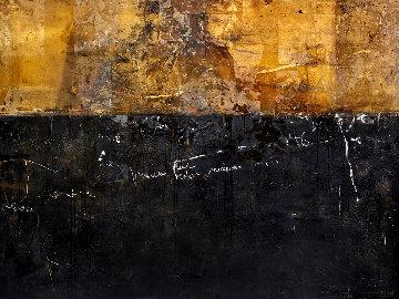 Separation 2005 60x82 Original Painting by Jerzy Kubina
