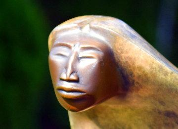 Oscar Bronze Sculpture AP 1996 12 in Sculpture - Bruce LaFountain