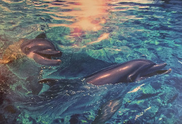 Togetherness AP 2001 Limited Edition Print by Christian Riese Lassen