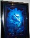 Endless Harmony and Secret Reef AP 1999 Set w diamonds Limited Edition Print by Christian Riese Lassen - 2