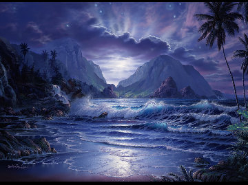 Paradise Found 2003 Limited Edition Print - Christian Riese Lassen