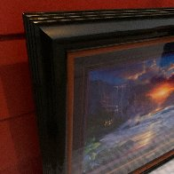 Escape 2002 Limited Edition Print by Christian Riese Lassen - 8