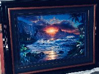 Escape 2002 Limited Edition Print by Christian Riese Lassen - 1