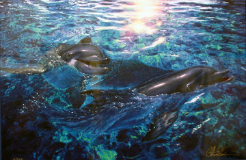 Togetherness 2001 Limited Edition Print - Christian Riese Lassen