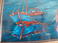 Maui Colors 1990 Limited Edition Print by Christian Riese Lassen - 2