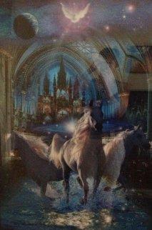 Trinity AP 2007 Limited Edition Print - Christian Riese Lassen