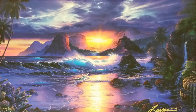 Dawn of a New Era 2004 Limited Edition Print by Christian Riese Lassen - 0