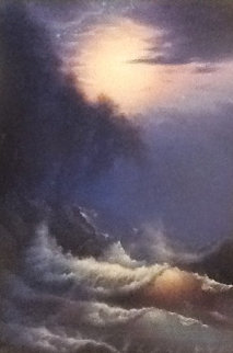 Illumination Suite of 3 2007 Huge Limited Edition Print - Christian Riese Lassen
