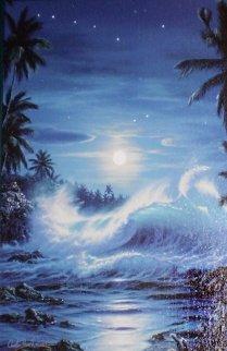 Maui Moon II 2004 Limited Edition Print - Christian Riese Lassen