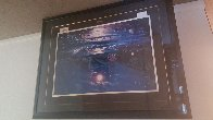 Lahaina Starlight 1993 Limited Edition Print by Christian Riese Lassen - 2