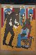To the Defense 1989 Limited Edition Print by Jacob Lawrence - 0