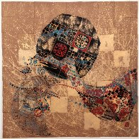 Untitled - Dodo Limited Edition Print by  Lebadang - 1