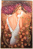 Remembering 2006 Embellished Limited Edition Print by Charles Lee - 2
