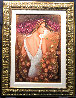Remembering 2006 Embellished Limited Edition Print by Charles Lee - 1