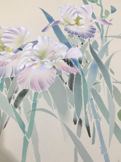 Iris 1995 Limited Edition Print - David Lee