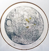 Moments Prefers, Suite of 3 2011 Limited Edition Print by Linda LeKinff - 2