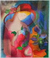 L'insoumise AP 2008 Limited Edition Print by Linda LeKinff - 2