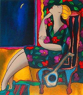 Eclypse 2002 Limited Edition Print - Linda LeKinff