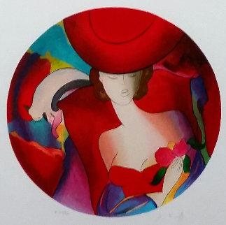 Avenir 2006 Limited Edition Print - Linda LeKinff