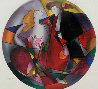 L'air Du Temps 2004 Limited Edition Print by Linda LeKinff - 0