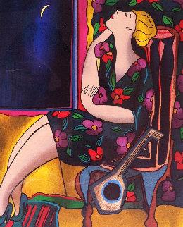 Eclypse 2002 Limited Edition Print by Linda LeKinff
