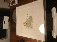 Once Upon a Time 1979 Limited Edition Print by John Lennon - 3