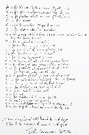 A to Z Poets Page HS Limited Edition Print by John Lennon - 0