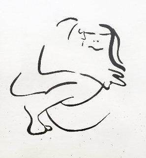 Bag One: Mini 1998 Limited Edition Print - John Lennon