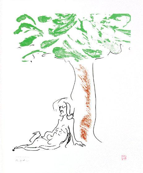Dream Power Limited Edition Print by John Lennon