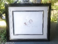 Erotica #4 1969 Limited Edition Print by John Lennon - 1