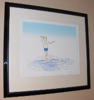 Nothing is Impossible Limited Edition Print by John Lennon - 1