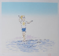 Nothing is Impossible Limited Edition Print by John Lennon - 2