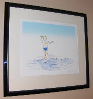 Nothing is Impossible Limited Edition Print by John Lennon - 3