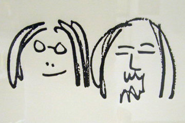 Oh! My Love AP 1994 Limited Edition Print by John Lennon
