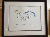 Dada Mama 1992 Limited Edition Print by John Lennon - 1