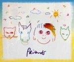 Friends 1999 Limited Edition Print - John Lennon