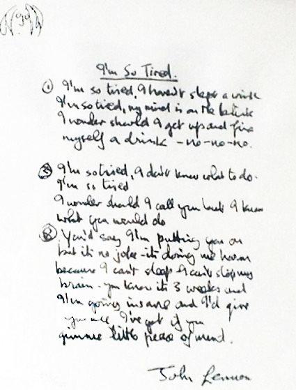 John Lennon The Beatles Years, Set of 12 Prints 1995 Limited Edition Print by John Lennon