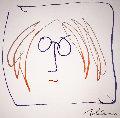 Suite of 5: Self Portrait, Merry Cristmas, Your Biggest Fan, Dream City, City of M 2014 Limited Edition Print - John Lennon